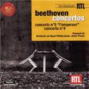 Beethoven: Piano Concerto No. 4 & 5/Emanuel Ax