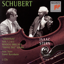 Schubert:  Violin Sonatas;  Haydn:  Violin Concerto/Isaac Stern