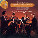 Beethoven: The Early String Quartets Op. 18/Guarneri Quartet