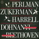 Beethoven: String Trio; Dohnányi: Serenade/Itzhak Perlman