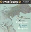Franck: Symphony, Stravinsky: Petrouchka/Pierre Monteux