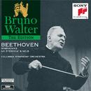 Beethoven: Symphonies Nos. 3 & 8/Bruno Walter
