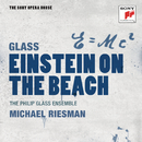 Glass: Einstein on the Beach - The Sony Opera House/Philip Glass Ensemble