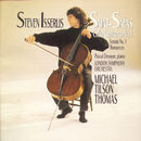 Cello Concerto No. 1., etc./Steven Isserlis