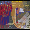 The Music of Silvestre Revueltas/Esa-Pekka Salonen