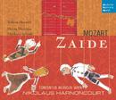 Mozart: Zaide (Das Serail) KV 344/Nikolaus Harnoncourt
