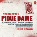 Tchaikovsky: Pique Dame - The Sony Opera House/Seiji Ozawa