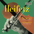 Korngold: Violin Concerto, Op. 35, in D, Lalo: Symphonie espagnole, Op. 21/Jascha Heifetz