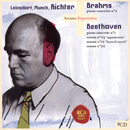 Brahms/Beethoven: Piano Concertos/Piano Music/Sviatoslav Richter