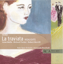 Basic Opera Highlights-Verdi: La traviata/Fernando Previtali