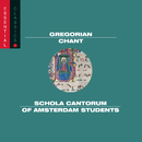 The Ecclesiastical Year in Gregorian Chant/Schola Cantorum Of Amsterdam Students