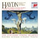 Haydn: The Seven Last Words of Christ/Juilliard String Quartet