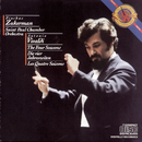 Vivaldi:  The Four Seasons/Pinchas Zukerman, The Saint Paul Chamber Orchestra