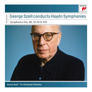 Szell Conducts Haydn Symphonies - Sony Classical Masters/George Szell