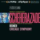 Rimsky-Korsakov: Schéhérazade, Op. 35 & Stravinsky: Le chant du rossignol - Sony Classical Originals/Fritz Reiner