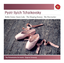 Peter Ilyich Tchaikovsky: Ballett Suites: Swan Lake; The Sleeping Beauty, The Nutcracker - Sony Classical Masters/Eugene Ormandy