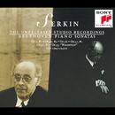 Beethoven:  Unreleased Studio Recordings - Piano Sonatas/Rudolf Serkin