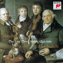 Haydn: The Last Three String Quartets/L'Archibudelli