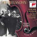Mendelssohn: Piano Trios, Op. 49 & Op. 66/Isaac Stern, Leonard Rose, Eugene Istomin