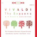 Vivaldi: The Four Seasons, Op. 8; Double Concertos RV 514, RV 517, RV 509 & RV 512 - Sony Classical Originals/Anshel Brusilow
