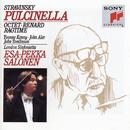 Stravinsky: Pulcinella; Ragtime; Renard; Octet/Esa-Pekka Salonen