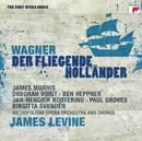 Wagner: Der fliegende Holländer/James Levine