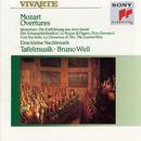 Mozart: Overtures; Eine kleine Nachtmusik/Bruno Weil