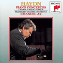 Haydn: Concertos for Piano and Orchestra/Emanuel Ax