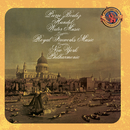 Handel: Water Music; Royal Fireworks Music - Expanded Edition/Pierre Boulez