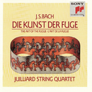 Bach: The Art of the Fugue/Juilliard String Quartet