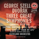 Masterworks Heritage - Dvorák: Symphonies Nos. 7-9 and other works/George Szell