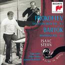 Isaak Stern - A Life in Music Vol. 10: Prokofiev - Concerto Nos. 1 & 2 for Violin and Orchestra; Bartók: Rhapsody Nos. 1 & 2 for Violin and Orchestra/Isaac Stern, New York Philharmonic, Zubin Mehta, Leonard Bernstein