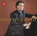 Franz Schubert: Sonata in B-Flat, D960/Evgeny Kissin