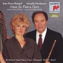 Flute and Harp Duets/Jean-Pierre Rampal, Marielle Nordmann