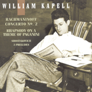 William Kapell Edition, Vol. 3: Rachmaninoff: Concerto No. 2 and Rhapsody on a Theme of Paganini; Shostakovich: 3 Preludes/William Kapell