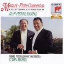 Mozart: Flute Concertos, K. 313 & 314/Jean-Pierre Rampal, Israel Philharmonic Orchestra, Zubin Mehta