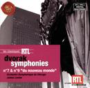 "Dvorak: Symphonie No. 9 ""Du Nouveau Monde""+ Symphonie No. 7/James Levine"