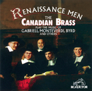 Renaissance Men/Canadian Brass