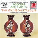 The Boys from Syracuse (Studio Cast Recording (1953)/Studio Cast of The Boys from Syracuse (1953)