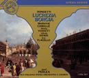 Donizetti: Lucrezia Borgia/Jonel Perlea
