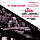 "Brahms: Piano Concerto No. 2 in B-Flat Major, Op. 83 & Beethoven: Piano Sonata No. 23 in F Minor, Op. 57 ""Appassionata"" - Sony Classical Originals/Sviatoslav Richter"
