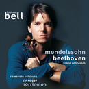 Beethoven and Mendelssohn Violin Concertos/Joshua Bell