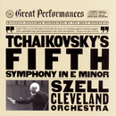 Tchaikovsky:  Symphony No. 5 in E minor, Op. 64/George Szell