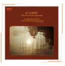 Schubert: String Quartets/Guarneri Quartet