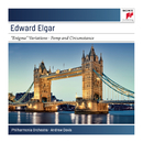 Elgar: Enigma Variations, Op. 36; Pomp and Circumstance Marches Nos. 1-5, Op. 39/Andrew Davis