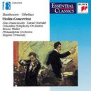 Beethoven, Sibelius: Violin Concertos/Zino Francescatti, David Oistrakh