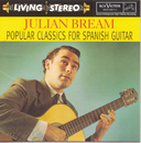 Spanish Guitar/Julian Bream
