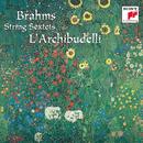 Brahms: Sextets Op. 18 & Op. 36/L'Archibudelli