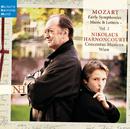 Mozart: Early Symphonies Vol. 2/Nikolaus Harnoncourt