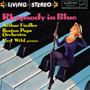 Rhapsody in Blue/Arthur Fiedler
